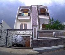 Dijual Rumah Baru Komersial di Pejaten Jakarta Selatan AG1050