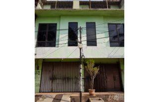 Dijual Ruko Gandeng Strategis dan Ramai di Ciledug Tangerang P0868