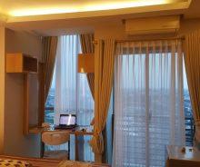 Disewa Apartemen GP Plaza Tipe Studio Fully Furnished, Jakarta P0869