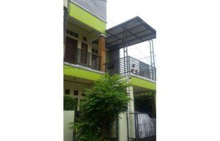 Dijual Rumah Tingkat Nyaman di Pondok Pekayon Indah, Bekasi AG1047