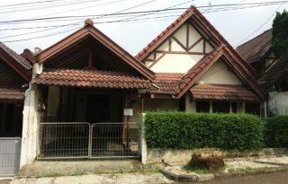 Disewakan Rumah Nyaman di Griya Depok Asri PR1519