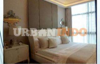 Dijual Apartemen Senopati Suites 2BR Mewah dan Cantik, Jakarta Selatan AG1065