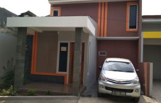 Dijual Rumah Tingkat Siap Huni di Rawa Lumbu, Bekasi PR1524