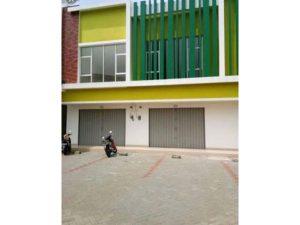 Disewakan Ruko Baru di Green Market Jababeka Cikarang PR1526