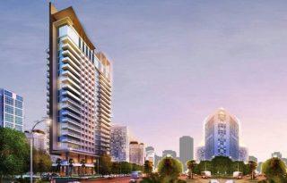 Capitol Suites Apartment, Apartemen Lux dan Mewah di Jakarta MP306