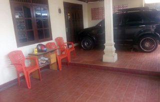 Dijual Rumah Strategis Pinggir Jalan di Petukangan Utara PR1528