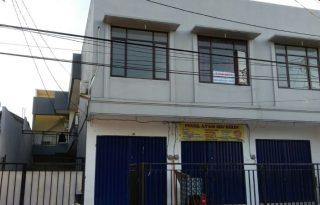 Disewakan Ruko Strategis Pinggir Jalan Kayu Manis, Jakarta Timur PR1630