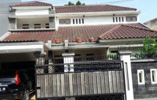 Dijual Rumah Luas Siap Huni di Kavling Pesona Asri Cibubur P-1273