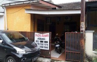 Dijual Rumah Siap Huni di Perumahan Jatisari Permai Bekasi PR1534