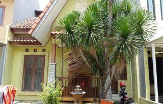 Jual Rumah Tamansari Puri Bali, Banjar Taman Ayun, Sawangan, Depok P0880