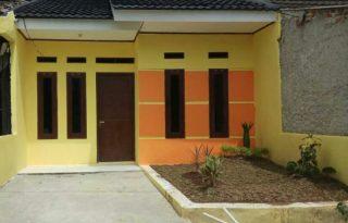 Dijual Rumah Baru Murah Dekat Stasiun Tiga Raksa Tangerang PR1540