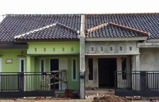 Rumah Baru di Perumahan Rancamas Rancamanyar, Kab. Bandung P0881