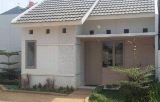 Rumah murah subsidi di taman karang bahagia cikarang MD568