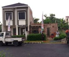 Dijual Rumah Minimalis Baru Kinara Anggrek Village, Pamulang MP226