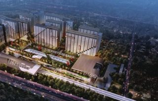 Apartemen Gateway Park JatiCempaka, Apartemen LRT City MD629