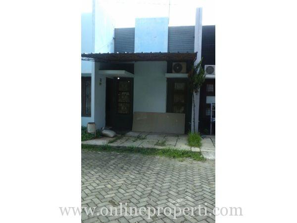 Dijual Rumah Luas dan Nyaman di Komplek Pajak, Pondok Aren PR1550