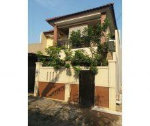Dijual Rumah Tinggal Lux Dengan 7 Kamar Kos di Bintaro PR1553