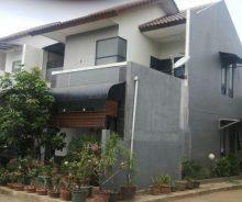 Dijual Rumah Hoek, Aman, dan Nyaman di Cipadu, Bintaro Jaya PR1551