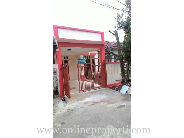 Dijual Rumah Minimalis Baru Renovasi Strategis di Tambun, Bekasi PR1552