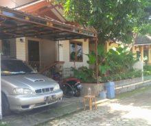 Dijual Rumah Mewah Dalam Cluster di Ciracas Jakarta Timur PH094