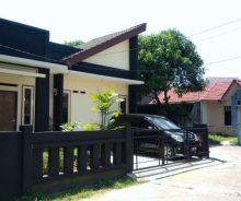 Dijual Rumah Hoek Baru di Perumahan Mutiara Bogor Raya P0885