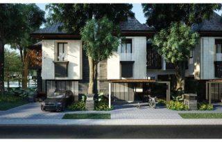 Hyarta Ecovillage, Rumah Cluster Elite dan Exclusive di Yogyakarta MD633
