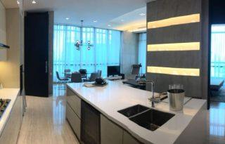 Dijual Apartemen Lavie Residence, Setiabudi, Kuningan, Semi Furnished PR1555
