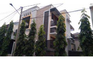 Dijual Rumah Di Perumahan Pesona Khayangan Juanda P0895