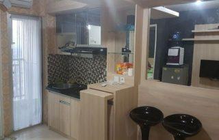 Dijual Apartemen Bassura City, Apartemen Strategis di Jakarta Timur PR1556