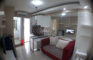 Specialist Sewa Unit Apartemen Bassura City Bulanan dan Tahunan PR1557
