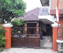 Dijual Rumah Di Kota Bogor (Bogor Tengah) P0890
