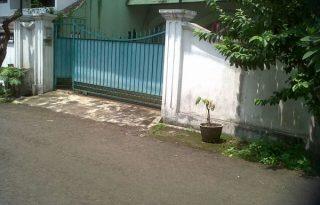 Dijual Rumah 1 Lantai Strategis di Jalan Kesehatan 5, Bintaro P0894