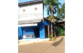 Dijual Ruko 2 Lantai Strategis di Parung, Bogor PR1560