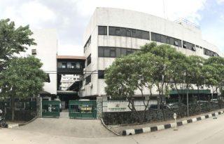 Dijual Segera Gedung Pabrik Siap Pakai di Kawasan Industri Pulogadung PR1562