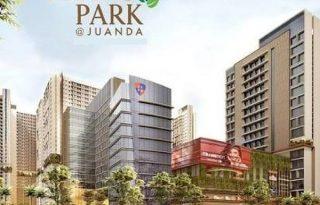 Apartemen Transpark Juanda Bekasi, Investasi Terbaik di Bekasi MP310