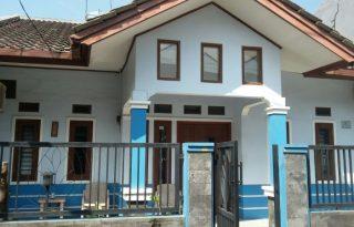 Dijual Rumah Luas dan Nyaman di Pondok Pekayon Indah Bekasi AG1079