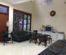 Dijual Rumah Asri dan Tenang di Pinang Merah, Pondok Indah AG1112