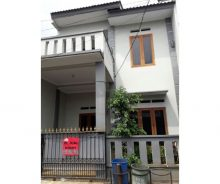 Dijual Rumah Tingkat di Perumahan Narogong Elok, Bekasi Timur AG1080