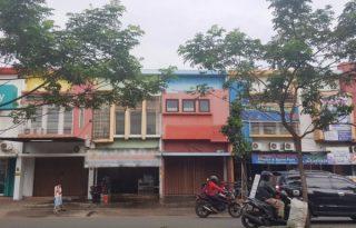 Dijual Ruko Regia Graha Bintaro Lokasi Strategis Pinggir Jalan AG1083
