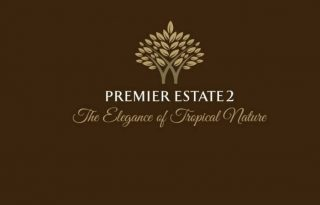 Perumahan Premier Estate 2, Elegan dan Strategis di Bekasi MD662