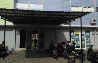 Dijual Ruko Two Face Strategis di Taman Royal, Tangerang PR1572