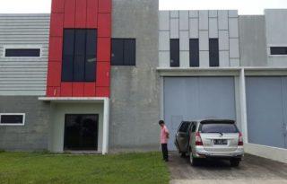 Dijual Gudang Luas di Gudang Marunda Center, Lorotan, Bekasi AG1102