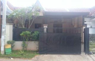 Dijual Rumah Minimalis Strategis di Jalan Alternatif Cibubur PR1573