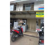 Jual Ruko Dalam Komplek Perumahan Bukit Nusa Indah Raya Tangerang PR1577