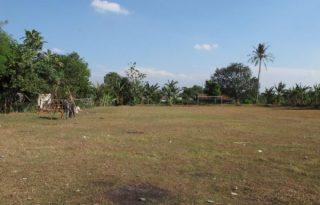 Dijual Tanah Kavling 3000 m2 di Kubah Emas, Depok Ag1127