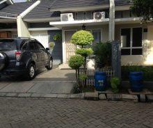 Jual Rumah di Perumahan Mutiara Matoa Residence, Jakarta Selatan PR1578