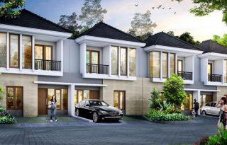 Perumahan Premier Estate 2, Rumah Mewah Strategis di Bekasi MD664