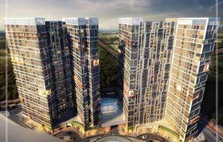 Apartemen Transpark Cibubur Jakarta Timur, Investasi Apartemen Terbaik Md647