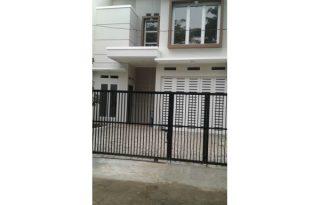 Dijual Rumah Baru Tingkat dan Minimalis di Cinere Depok P0597
