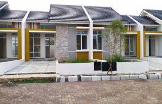 Cimanggu City Bogor, Rumah Di Jual Minimalis Dan Sangat Strategis Md666